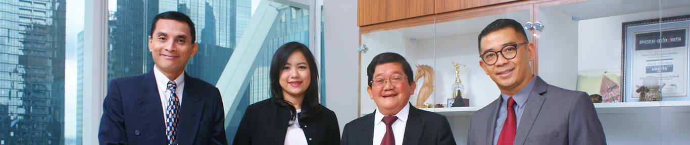 Minna Paddi Asset Management - About Company