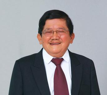 Dewan Komisaris Minna Padi Aset Manajemen - Rachmad SH