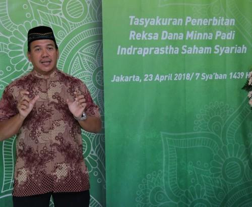 Minna Padi Aset Manajemen